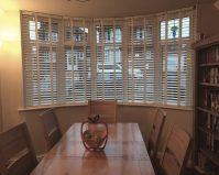 Bay Window Blinds UK