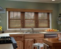 Kitchen Blinds | 50% Off Sale Now On | Easy to Clean ...
