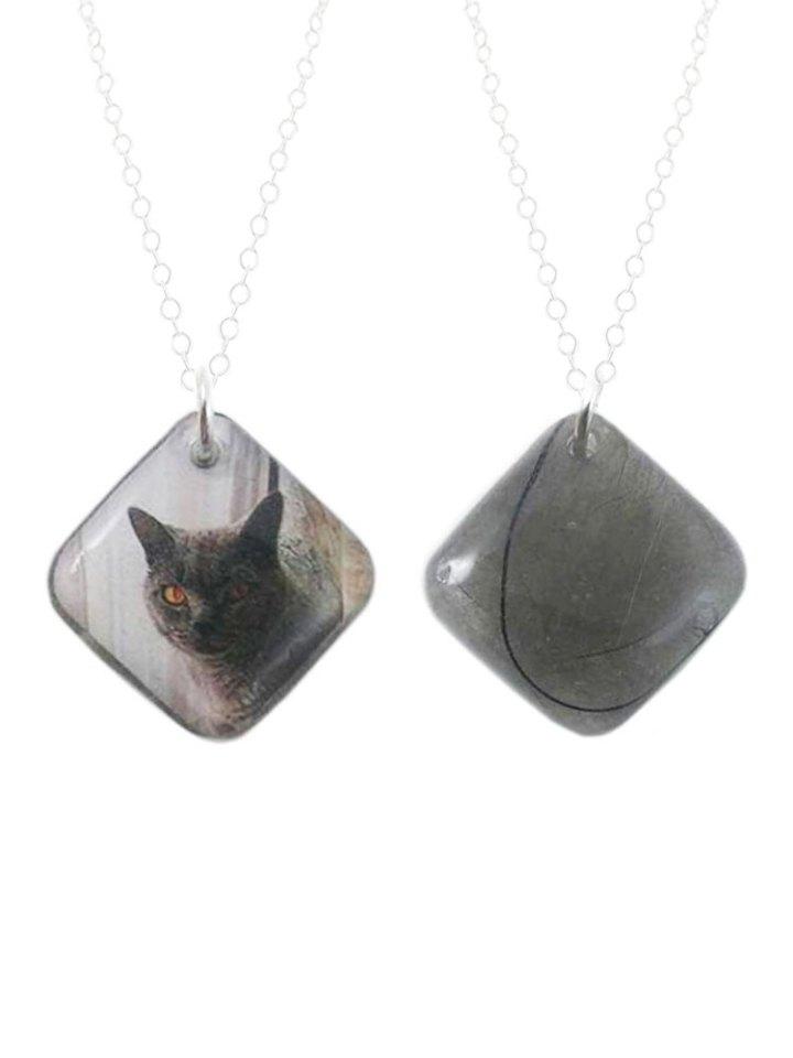 cat memorial jewerly