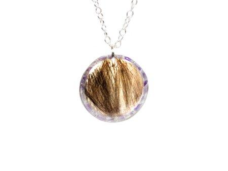 healing crystal memorial jewelry
