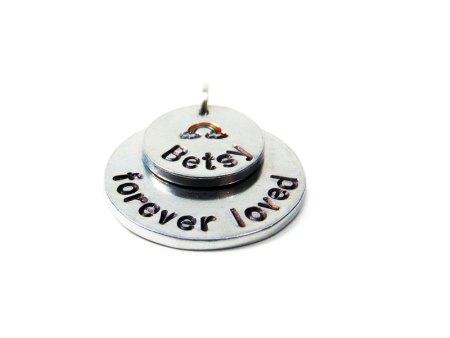 personalized pet loss jewelry