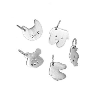 pet lover charms