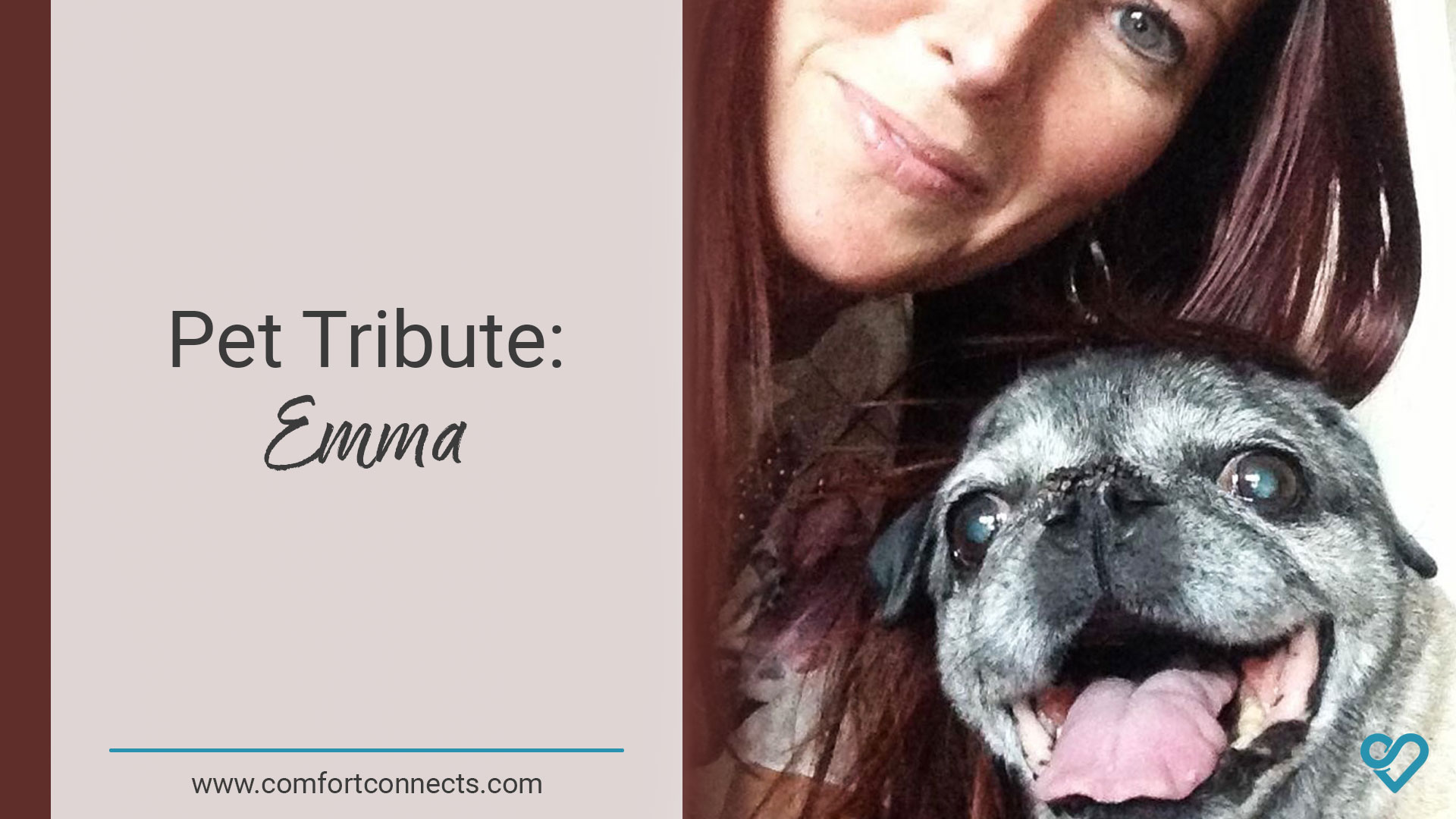 Pet Tribute: Emma