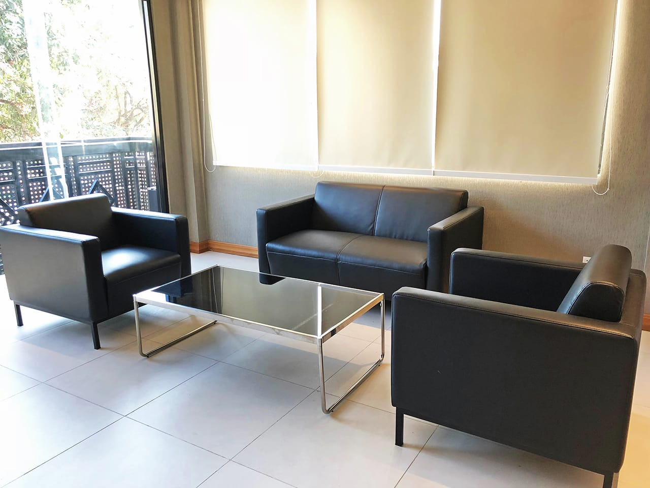 office chair yangon elite covers inc cotta coffee table  rect comfort design the