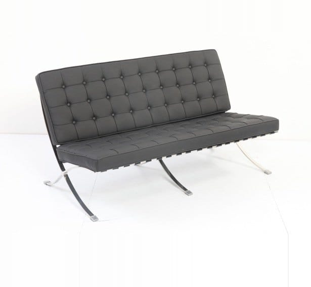 sofa furniture singapore inserts for cushions barcelona replica 2 seater comfort design the chair