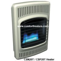 Vanguard Vent Free Heaters | PREMIUM WALL HEATERS