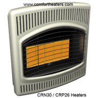 Vanguard Wall Heater | PREMIUM WALL HEATERS