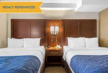 Comfort Inn & Suites Medicine Hat Choice Hotels