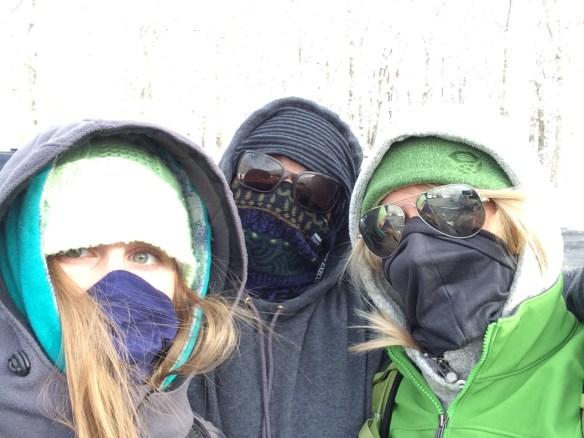 Stony Man November 2014 hike (10)