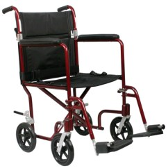 Transport Wheelchair Used Classic Leather Chair Wheelchairscomfort Mobility Inc Comfort