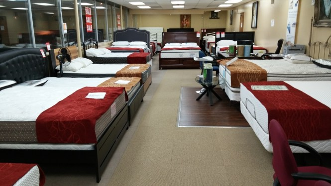 Orthopedic Deluxe Mattress Elite Collection Pillow Top