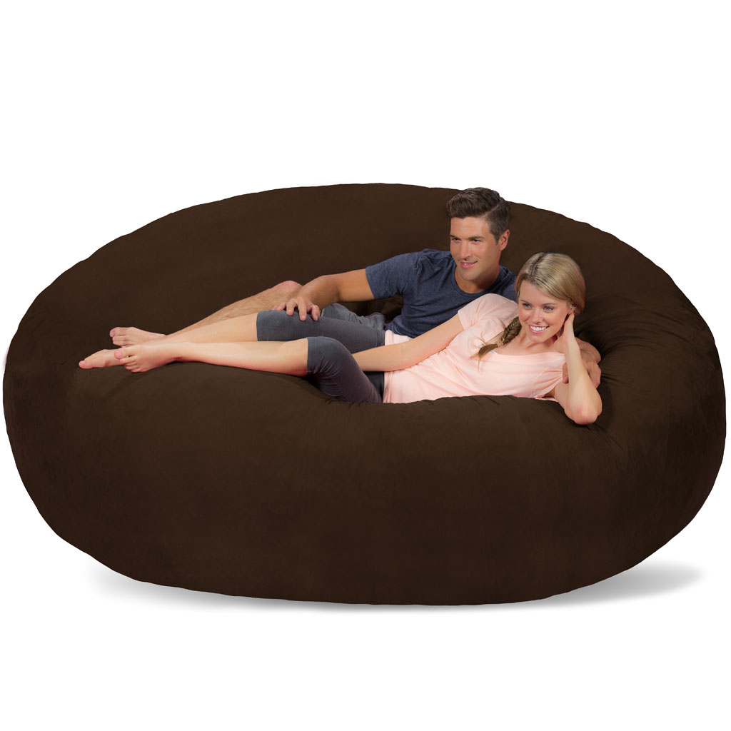 big bean bag chairs and stools giant huge chair extra large