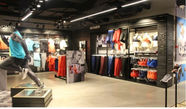 Desmenuzar capa Florecer  adidas launches integrated experience zone at HomeCourt concept store in  Chennai – Comfy Shoemakers