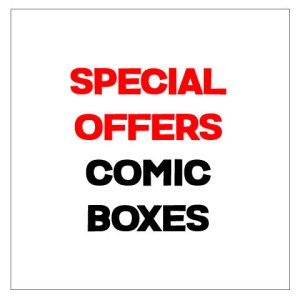 Special Offer Mystery Boxes