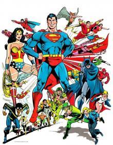 Jose Luis Garcia-Lopez, 2019 Will Eisner Hall of Fame Nominee