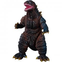 Exclusive Godzilla Vinyl Wars Marmit Godzilla 2000 Sofubi Vinyl Figure
