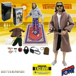 The Big Lebowski The Dude Deluxe 12-Inch Action Figure—Convention Exclusive