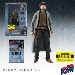 Penny Dreadful Ethan Chandler 6-Inch Action Figure—Convention Exclusive