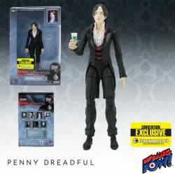 Penny Dreadful Dorian Gray 6-Inch Action Figure—Convention Exclusive