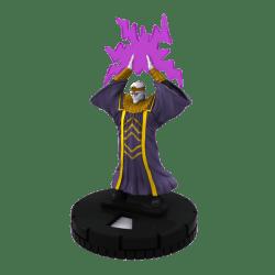 DC HeroClix: Felix Faust with Custom d20