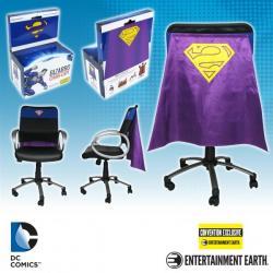 DC Comics Bizarro Chair Cape—Convention Exclusive