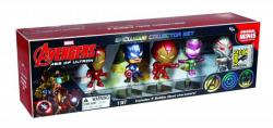 Marvel Avengers Age of Ultron 5-Piece Mini Figure Box Set