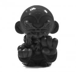 SDCC Black Ebony Pocket Monkey Kung Fu Master