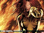 X-Men- Phoenix- Endsong Wallpaper