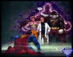 superman and the superman revenge squad