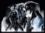 Nightwing – Huntress 001