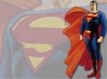 Superman – Alex Ross – Stand