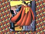Superman Hover Wallpaper