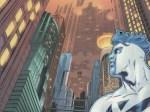 Superman – Blue Wallpaper