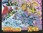 X-Men Chronicles 01