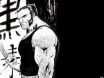 X-Men s Wolverine – chinese symbols