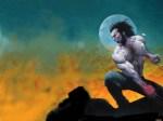X-Men s Wolverine – moon