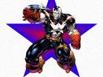 r CAW-0022 Fighting American