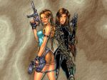 r CAW-0026 Lara Croft