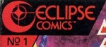 Eclipse Comics Logo