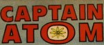 Captain Atom Charlton's