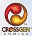 Crossgen Comics Logo