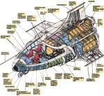 Quinjet Blueprints 002