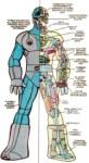 Sentinels Blueprints (Skematic)