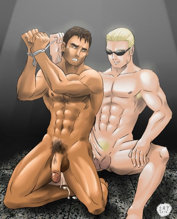 image Wesker what about your enemy thing