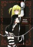 Amane Misa – Death Note