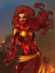 Dark Phoenix – X-men
