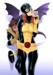 Kitty & Jean – All New X-men