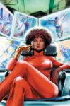 Misty Knight is Oracle!