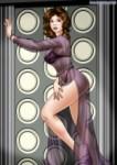 Nyssa – Doctor Who
