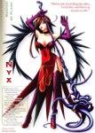 Nyx – Queen's Blade